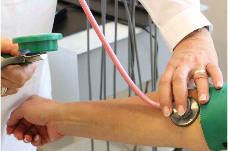 4 in 1 blood pressure pill: Safe and much more effective than usual hypertension treatment