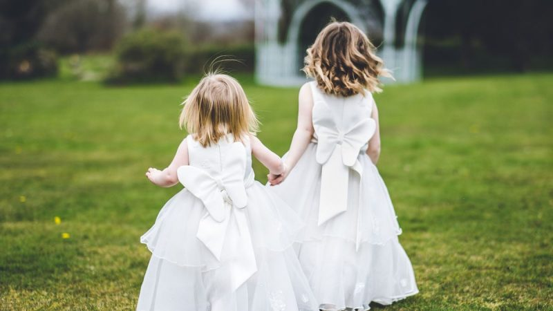Bride sparks fury after asking if she can ban a kid with ADHD from her wedding