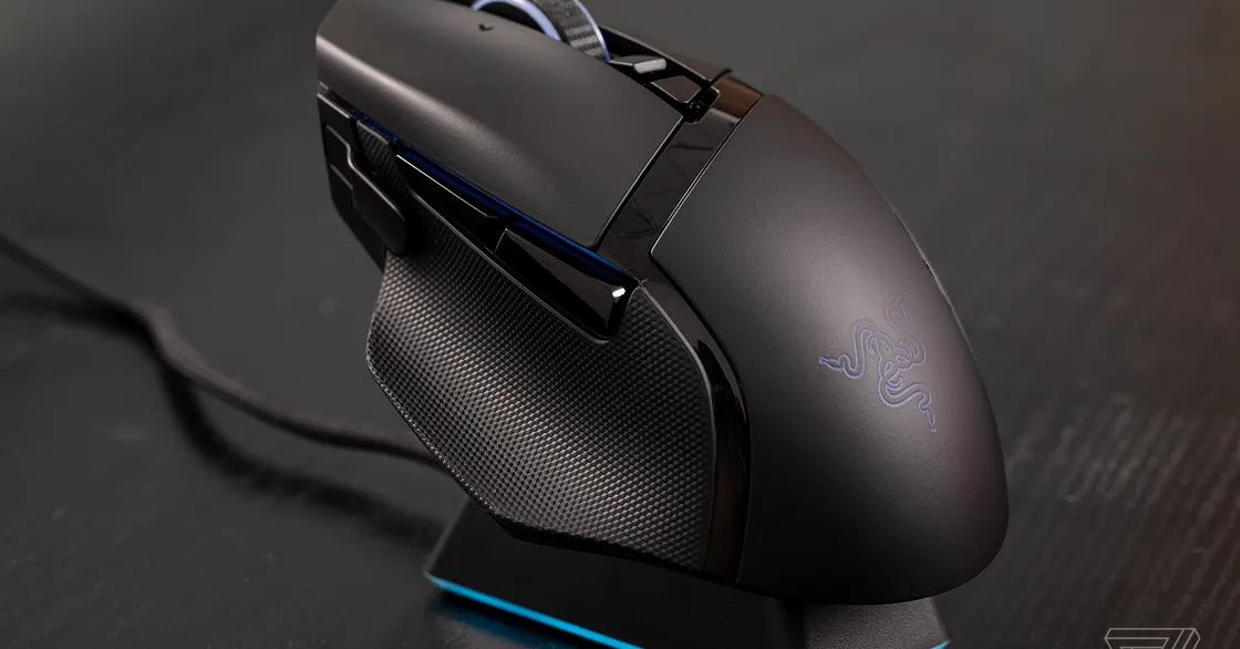 Razer gaming mice, headsets, and more are discounted at Amazon
